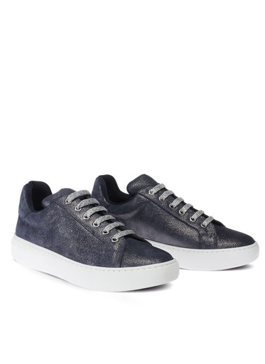 Deery Sneakers Lacivert